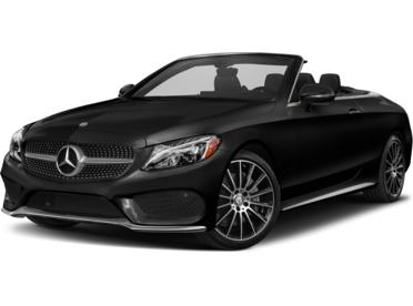 2018_Mercedes-Benz_C_63 S AMG® Cabriolet_ Seattle WA