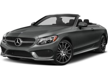 2018_Mercedes-Benz_C_43 AMG® Sedan_ Seattle WA