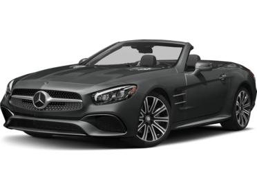2019_Mercedes-Benz_SL_450 Roadster_ Seattle WA
