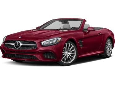 2019_Mercedes-Benz_SL-Class_SL 550_ Seattle WA