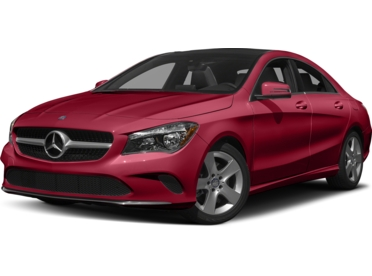 2019_Mercedes-Benz_CLA_250 4MATIC® COUPE_ Seattle WA