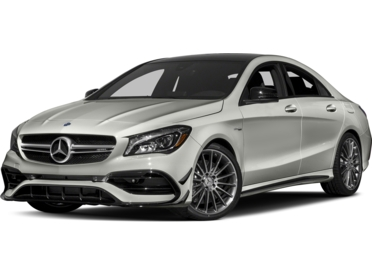 2018_Mercedes-Benz_CLA_45 AMG® Coupe_ Seattle WA