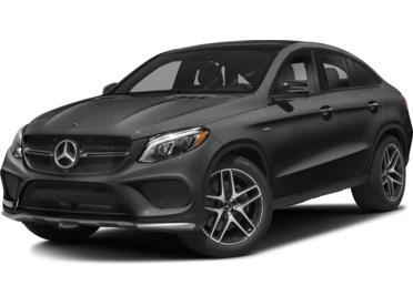2019_Mercedes-Benz_GLE_AMG® 43 Coupe_ Seattle WA