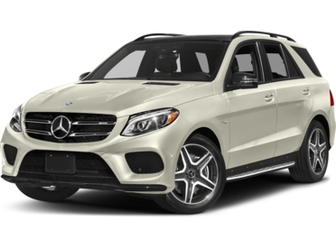2019_Mercedes-Benz_GLE_AMG® 43 SUV_ Seattle WA