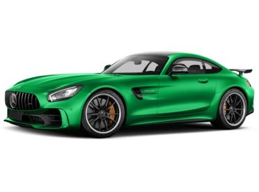 2018_Mercedes-Benz_AMG® GT_R_ Seattle WA