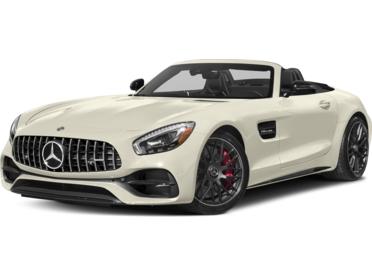2018_Mercedes-Benz_AMG® GT_Base_ Seattle WA