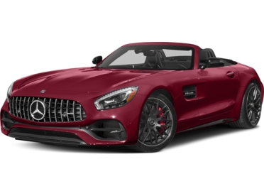 2018_Mercedes-Benz_GT_AMG® Roadster_ Seattle WA