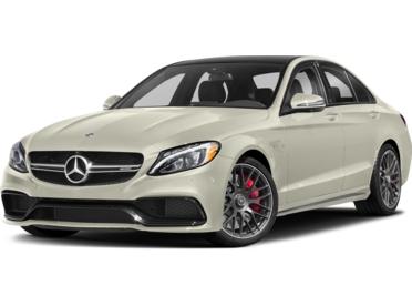 2018_Mercedes-Benz_C-Class_C 63 S AMG®_ Seattle WA