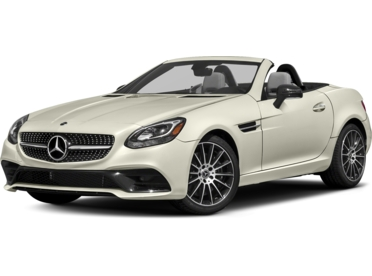 2018_Mercedes-Benz_SLC_SLC 300_ Seattle WA