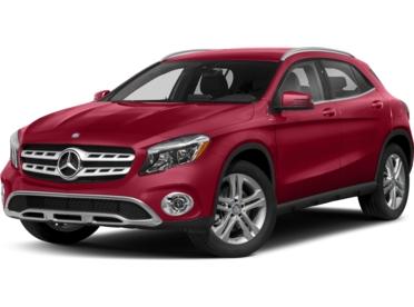 2019_Mercedes-Benz_GLA_GLA 250_ Seattle WA