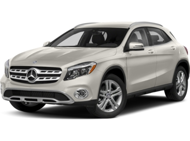 2018_Mercedes-Benz_GLA_GLA 250_ Seattle WA