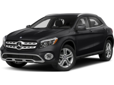 2019_Mercedes-Benz_GLA_250 4MATIC® SUV_ Seattle WA