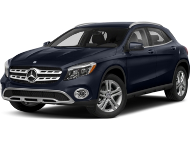 2019_Mercedes-Benz_GLA_GLA 250_ Seattle WA