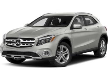 2018_Mercedes-Benz_GLA_GLA 250_ Seattle WA