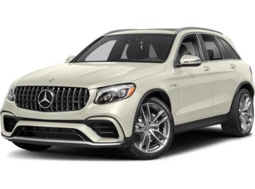 2019_Mercedes-Benz_GLC_GLC 63 AMG®_ Seattle WA