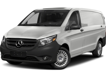 2018_Mercedes-Benz_Metris_Cargo_ Seattle WA