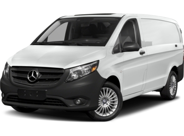 2019_Mercedes-Benz_Metris_Cargo_ Seattle WA