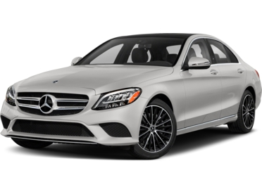 2019_Mercedes-Benz_C-Class_C 300_ Seattle WA