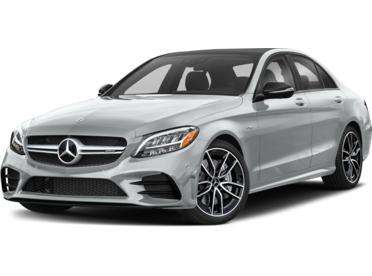 2019_Mercedes-Benz_C-Class_C 43 AMG®_ Seattle WA
