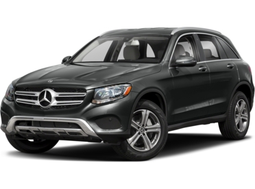 2019_Mercedes-Benz_GLC_300 4MATIC® SUV_ Seattle WA
