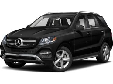 2019_Mercedes-Benz_GLE_GLE 400_ Seattle WA