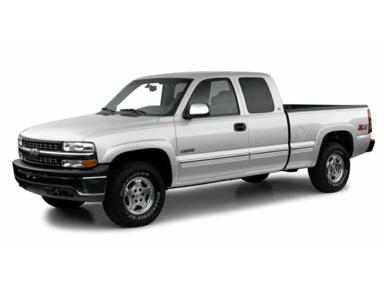 2000_Chevrolet_SILVERADO 1500_BASE_ Midland TX