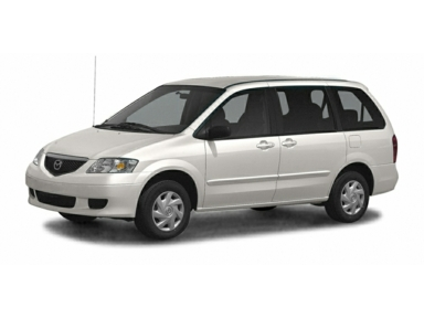 2003_Mazda_MPV_4dr ES_ Midland TX