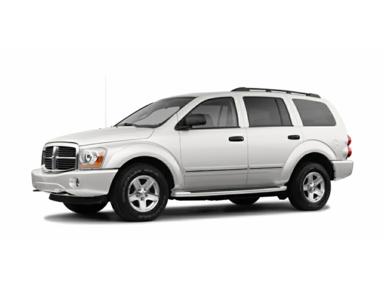 2005_Dodge_Durango_4dr 4WD SLT_ Midland TX