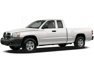 2006_Dodge_Dakota_2dr Club Cab 131 4WD ST_ Midland TX