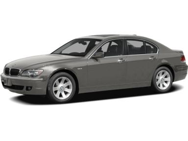 2007_BMW_7 Series_4dr Sdn 750Li_ Midland TX