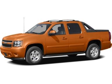 2007_Chevrolet_Avalanche_4WD Crew Cab 130 LTZ_ Midland TX