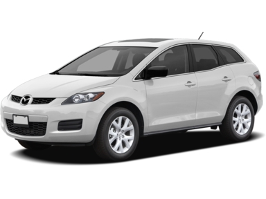 2007_Mazda_CX-7_Grand Touring_ Midland TX