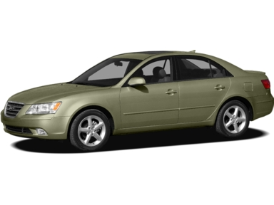 2009_Hyundai_Sonata_4dr Sdn I4 Man SE_ Midland TX