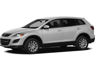 2011_Mazda_CX-9_FWD 4dr Touring_ Midland TX