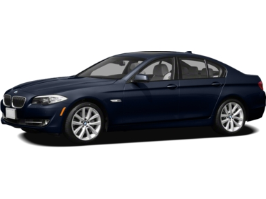 2012_BMW_5 Series_4dr Sdn 528i RWD_ Midland TX