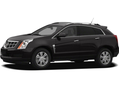 2012_Cadillac_SRX_FWD 4dr Performance Collection_ Midland TX