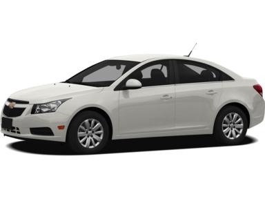 2012_Chevrolet_Cruze_4dr Sdn LT w/1LT_ Midland TX