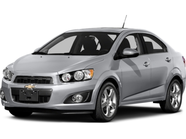 2014_Chevrolet_Sonic_4dr Sdn Auto LT_ Midland TX