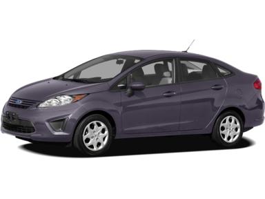 2012_Ford_Fiesta_4dr Sdn S_ Midland TX
