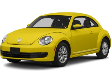 2012_Volkswagen_Beetle_2dr Cpe Auto 2.5L_ Midland TX