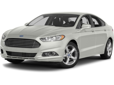 2014_Ford_Fusion_4dr Sdn SE FWD_ Midland TX