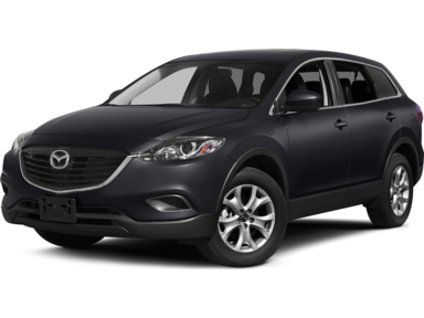 2013_Mazda_CX-9_FWD 4dr Touring_ Midland TX