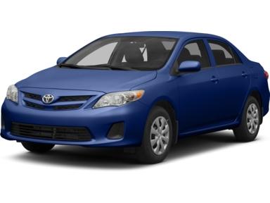 2013_Toyota_Corolla_4dr Sdn Auto LE_ Midland TX