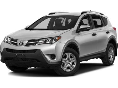2014_Toyota_RAV4_FWD 4dr XLE_ Midland TX