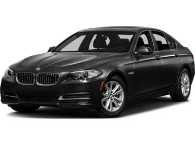 2014_BMW_5 Series_4dr Sdn 535i RWD_ Midland TX