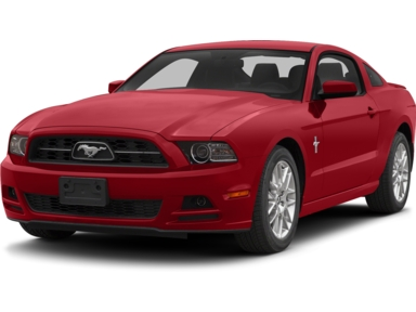 2014_Ford_Mustang_2dr Cpe V6 Premium_ Midland TX