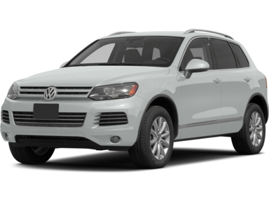 2014_Volkswagen_Touareg_4dr 3.6L Lux_ Midland TX