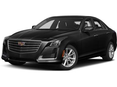 2019_Cadillac_CTS Sedan_4dr Sdn 3.6L Luxury RWD_ Midland TX