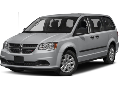 2017_Dodge_Grand Caravan_SE Wagon_ Midland TX