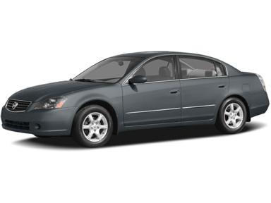 2005_Nissan_Altima_4dr Sdn V6 Auto 3.5 SE_ Midland TX